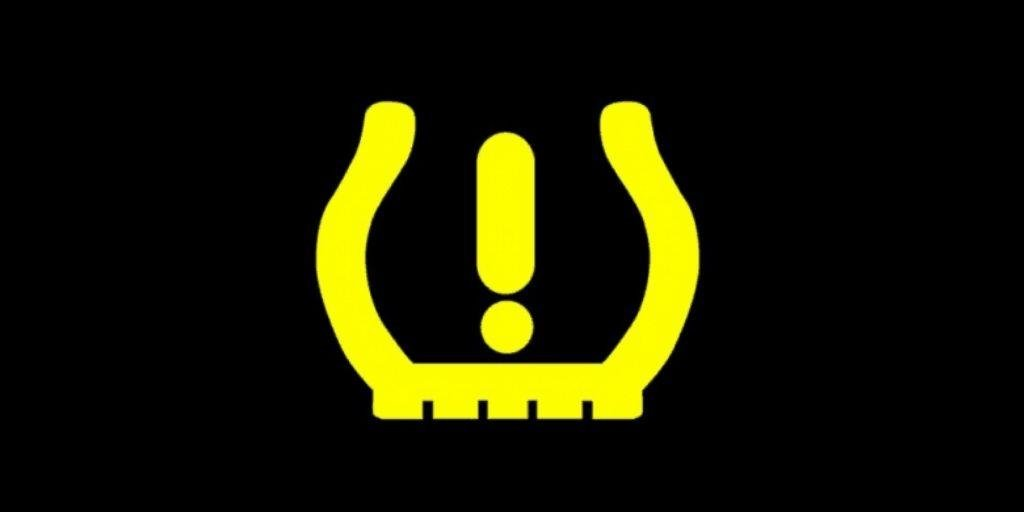 Dashboard Warning Lights and What They Mean tyre pressure sensor