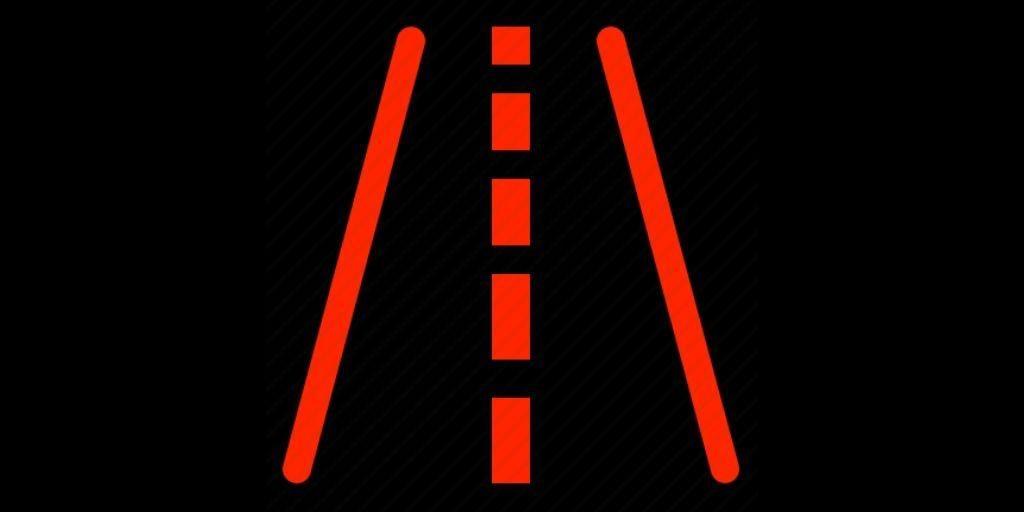 lane-departure