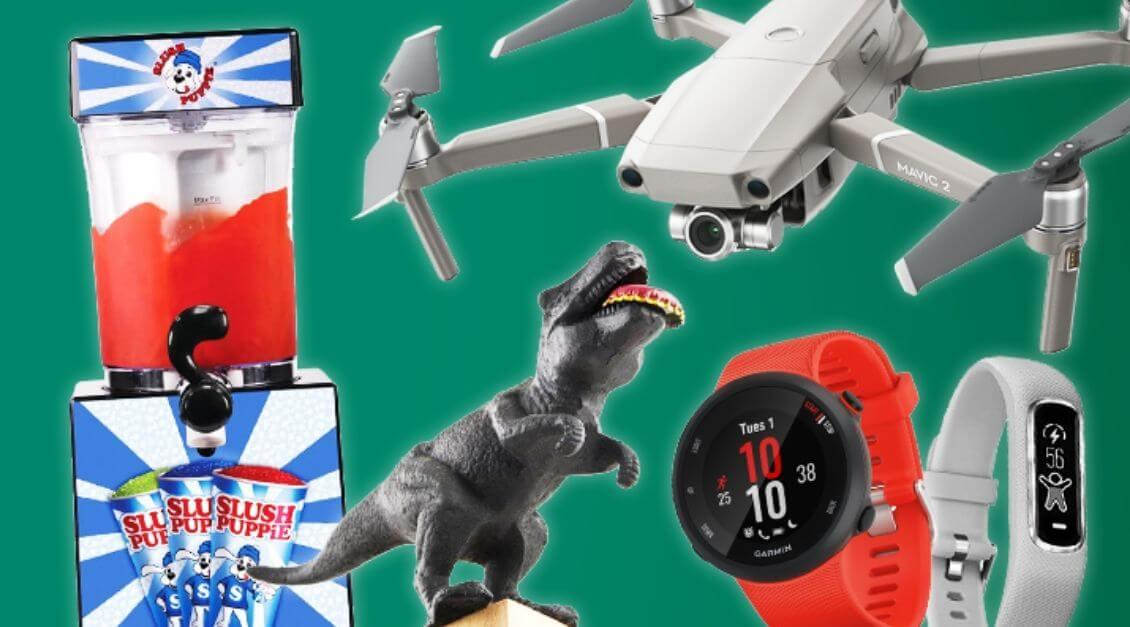 The Ultimate Christmas Gifts Of 2019